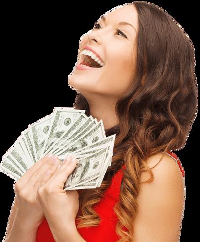 CashRewards_Woman